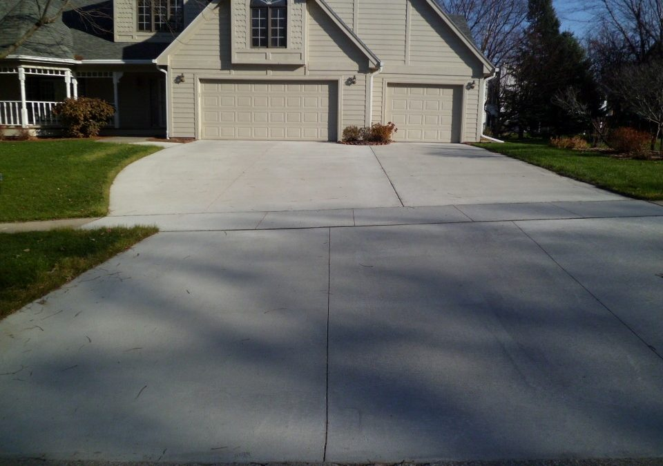 No Two Driveways Are Exactly Alike