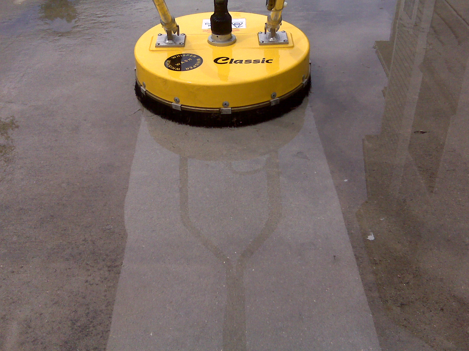 Pressure Washing Services In Katy Texas